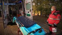 """Jak pandemia zmieniła życie medyków i ich rodzin. """"Raport"""" Polsat News o pracownikach służby zdrowia"""