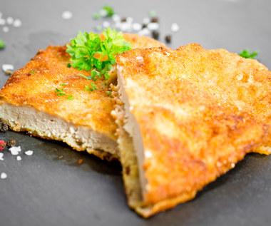 Jak panierować ryby i mięso?
