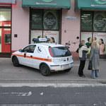 Jak parkują ochroniarze?