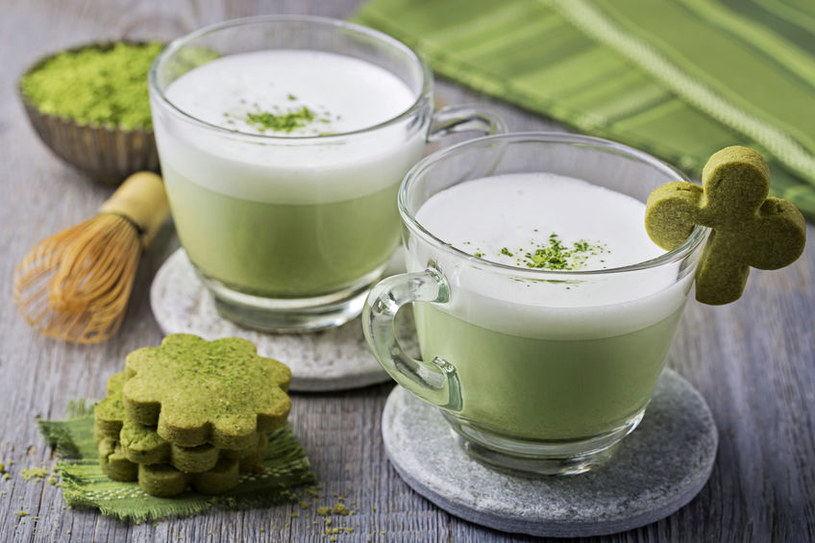 Jak pić zieloną kawę? /©123RF/PICSEL