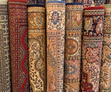 Jak pielęgnować dywany?