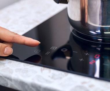 Jak pielęgnować płytę indukcyjną?