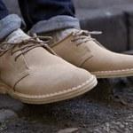 Jak  pielęgnować zamszowe buty?