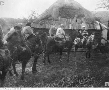 """Jak Piłsudski z legionistami """"tańczył"""" pod Limanową"""
