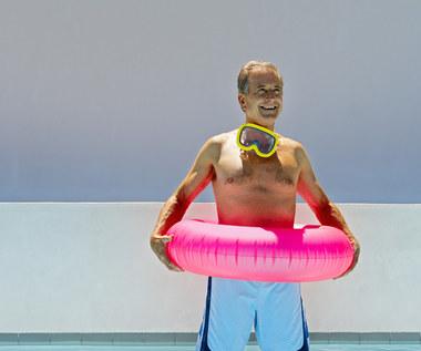 Jak pływanie działa na twój mózg?
