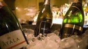 Jak podawać i otwierać szampana?