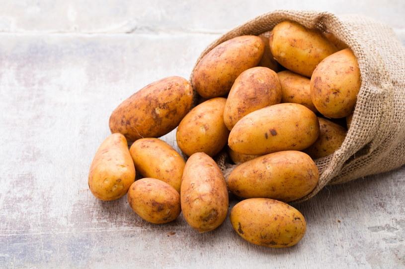 Jak podawać ziemniaki? /123RF/PICSEL