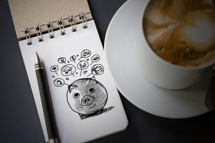Jak podwoić swoje oszczędności? /123RF/PICSEL