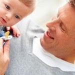 Jak pokonać ojcowskie kryzysy?