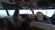 Jak pokonać strach przed lataniem?