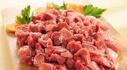 Jak pokroić mięso na gulasz?