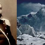 Jak Polak nazwał K2 szczytem Cesarzewicza Mikołaja