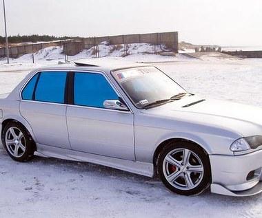 Jak Polak zbudował BMW...