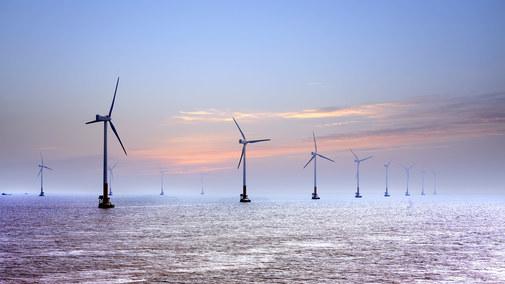 Jak pomieścić farmy wiatrowe na Bałtyku? Chętnych przybywa
