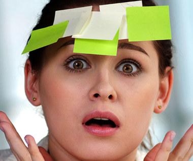 Jak poprawić pamięć?