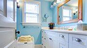 Jak poprawić wygląd łazienki bez gruntownego remontu?