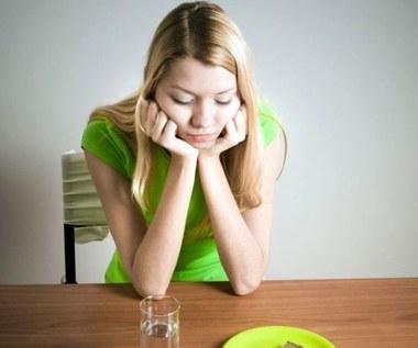 Jak poradzić sobie z brakiem apetytu?