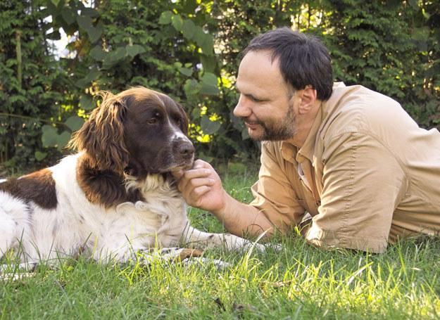 Jak poradzić sobie z psem po adoptowaniu go ze schroniska? /INTERIA.PL