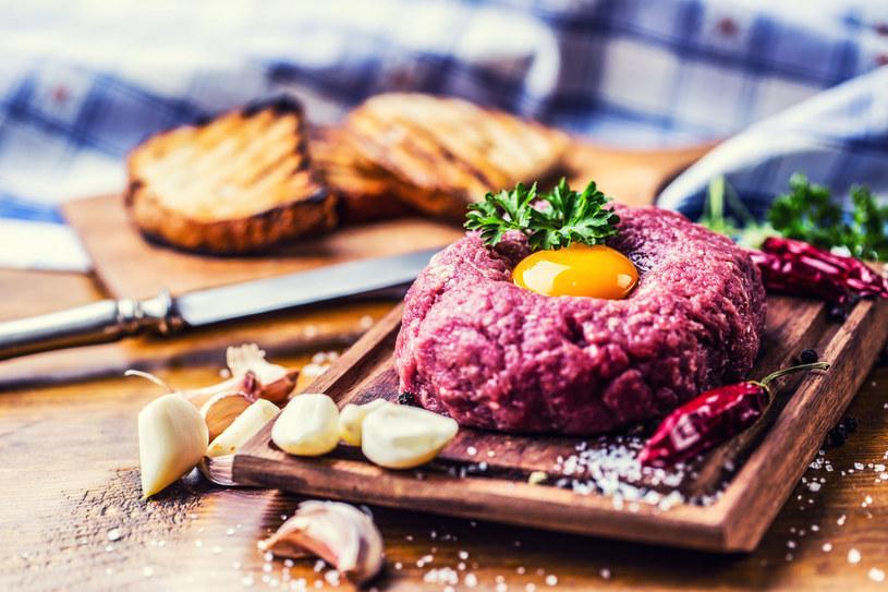 Randka z wegetarianinem