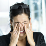 Jak poradzić sobie ze swędzeniem oczu?