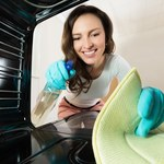 Jak posprzątać kuchnię na błysk?