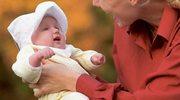 Jak postąpić, gdy malec ma atak duszności?