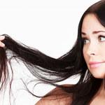 Jak postępować z suchymi włosami?