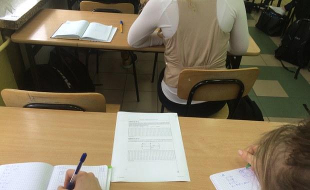 Jak poszło gimnazjalistom? CKE publikuje wyniki egzaminów
