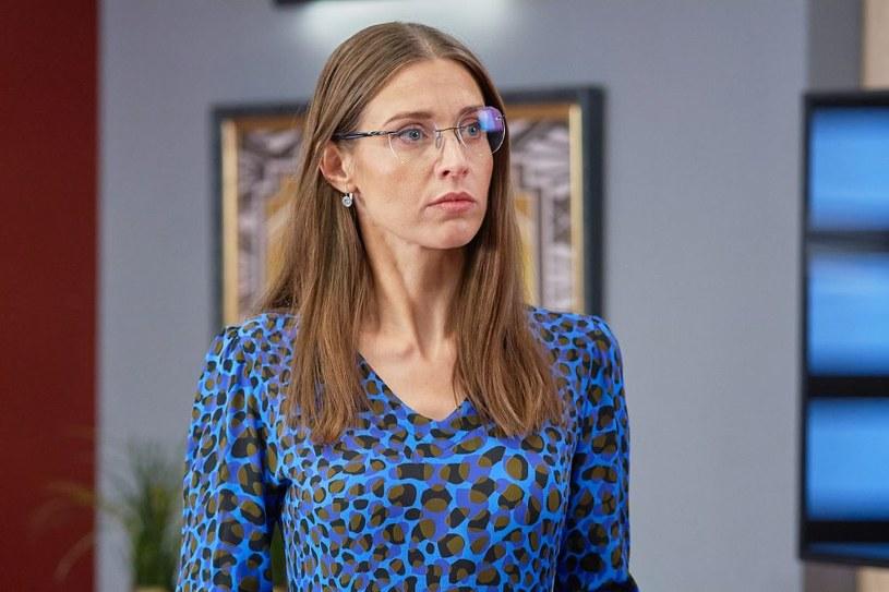 Jak potoczy się relacja Uli i nowego Marka? /Tomasz Urbanek/East News /TVN