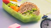Jak powinna wyglądać dieta małego geniusza, czyli wszystko o diecie ucznia