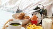 Jak powinno wyglądać zdrowe i dodające energii śniadanie?