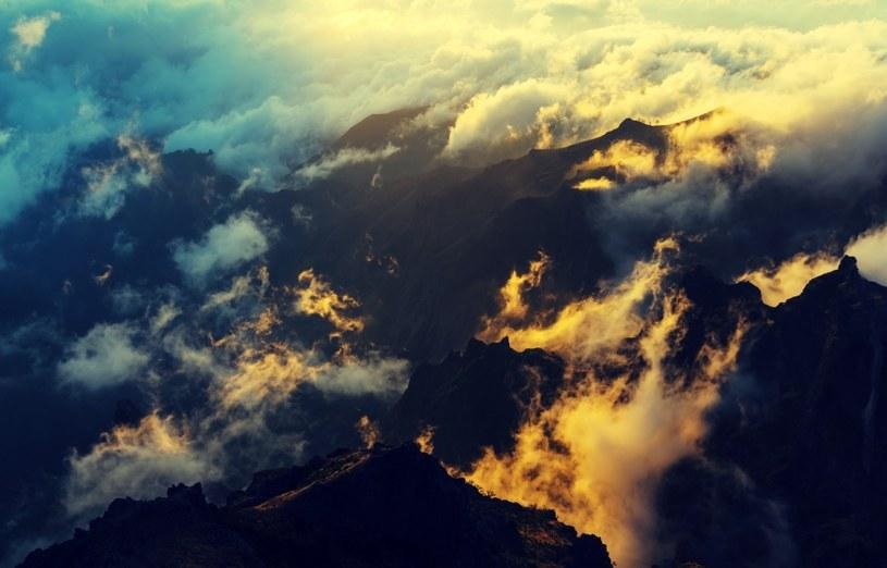 Jak powstają chmury? /©123RF/PICSEL