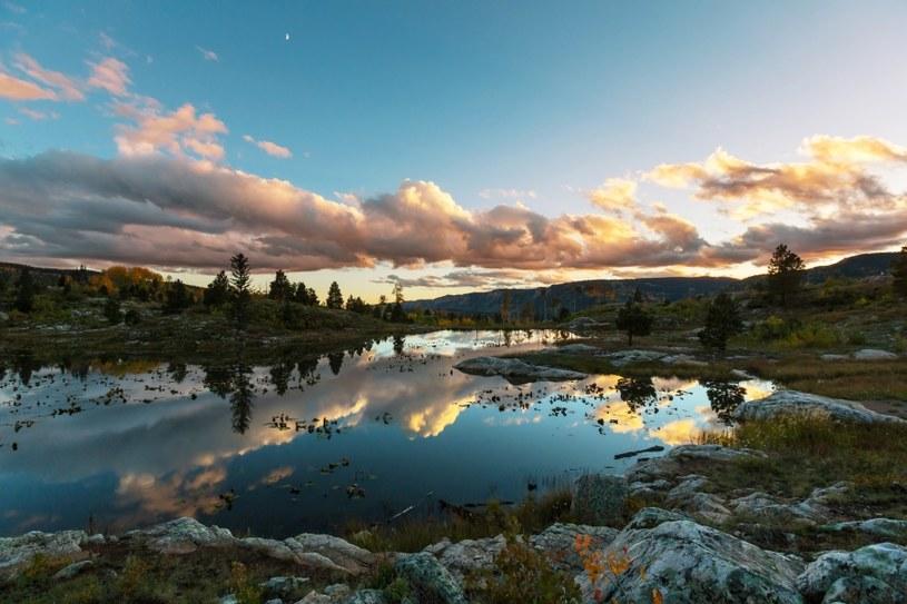 Jak powstają chmury /©123RF/PICSEL