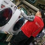Jak powstaje pralka do prania