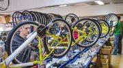 Jak powstaje rower?