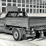 Jak powstał polonez truck