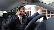 Jak powstrzymać kierowców aut służbowych...