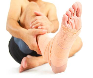 Jak pozbyć się bólu ścięgna Achillesa w domowy sposób?