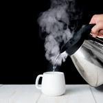 Jak pozbyć się kamienia z czajnika?