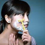 Jak pozbyć się niechcianego owłosienia z twarzy?