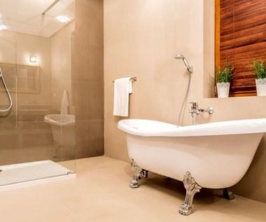 Jak pozbyć się nieprzyjemnego zapachu z łazienki?