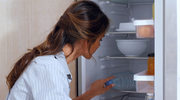 Jak pozbyć się nieprzyjemnego zapachu z lodówki?