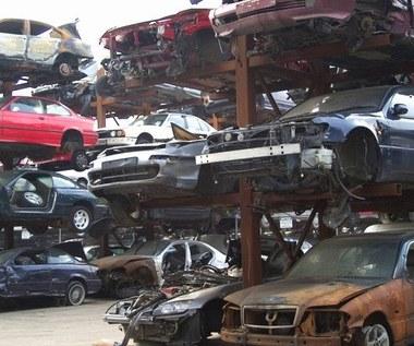 Jak pozbyć się samochodu?
