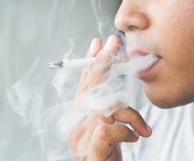 Jak pozbyć się zapachu z papierosów?