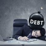 Jak pozbyć się złych długów?