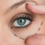 Jak pozbyć się zmarszczek w okolicy oczu?