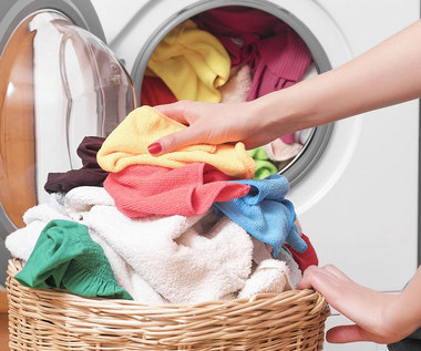 Jak prać kolorowe ubrania?