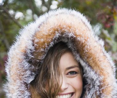 Jak prać kurtkę zimową?