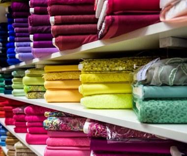 Jak prać różne typy tkanin?