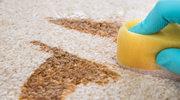 Jak prać wełniany dywan